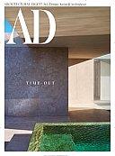 AD Architectural Digest Abo Titelbild