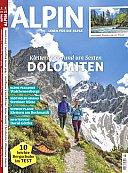 Alpin Abo mit Prämie