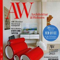 Architektur & Wohnen Titelbild