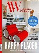 Architektur & Wohnen Abo mit Prämie