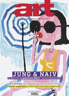 Art Abo + 90,00 € Prämie Titelbild