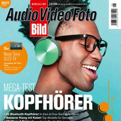 Audio Video Foto BILD mit DVD Titelbild