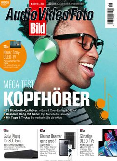Abo Audio Video Foto BILD mit DVD
