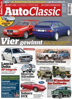 Abo Auto Classic