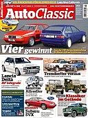 Auto Classic Abo mit Prämie