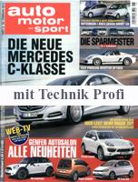 Abo Auto Motor Sport + Technik Profi