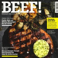 Beef! Titelbild