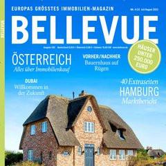 Bellevue Titelbild