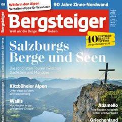 Bergsteiger Titelbild