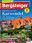 Bergsteiger Abo Titelbild