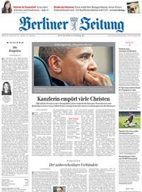Abo Berliner Zeitung