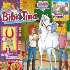 Bibi und Tina Titelbild