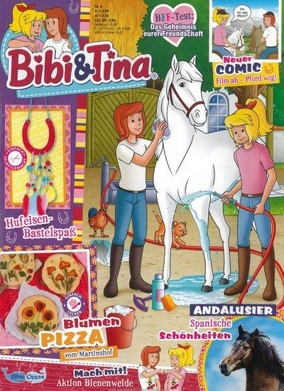 Bibi und Tina Abo mit Prämie