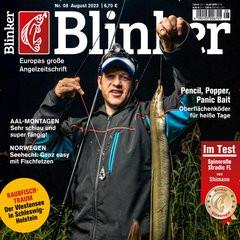 Blinker Titelbild