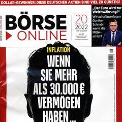 Börse Online Titelbild