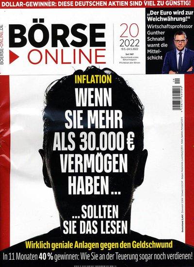 neozero .de boerse-online.de