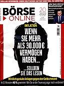 Börse Online Abo mit Prämie