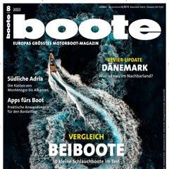 Boote Titelbild