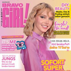 Bravo Girl Titelbild
