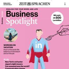 Business Spotlight Titelbild