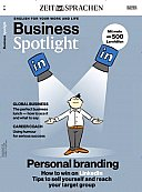 Business Spotlight Probeabo