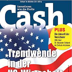 Cash Titelbild