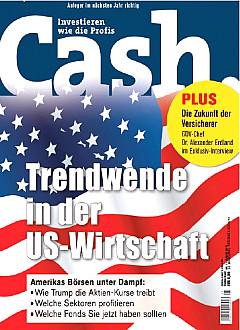 Cash Abo Titelbild