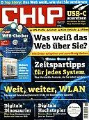 Chip mit DVD Abo Titelbild