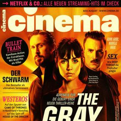 Cinema Titelbild