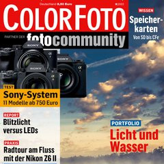ColorFoto Titelbild