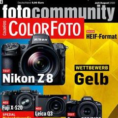 Colorfoto Titelbild