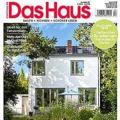 Das Haus Titelbild