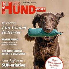 Der Hund Titelbild