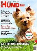 Der Hund Abo mit Prämie