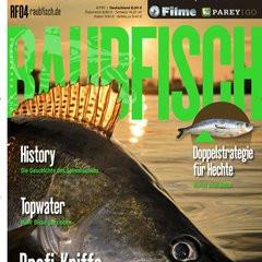Der Raubfisch Titelbild