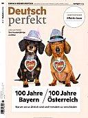 Deutsch perfekt Abo mit Prämie