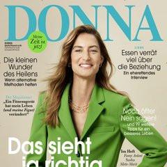 Donna Titelbild
