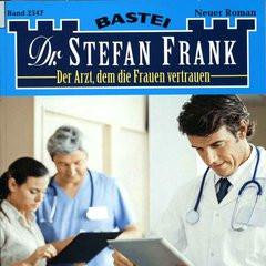 Dr. Stefan Frank Titelbild