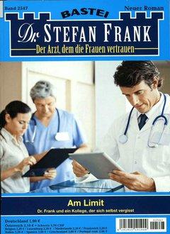 Abo Dr. Stefan Frank