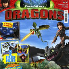 Dragons Titelbild