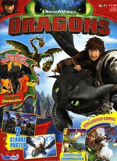 Dragons Abo Titelbild