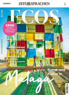 Ecos mit Übungsheft Abo + 100,00 € Prämie + 5,00 € Rabatt Titelbild