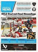 Eishockey News Abo mit Prämie