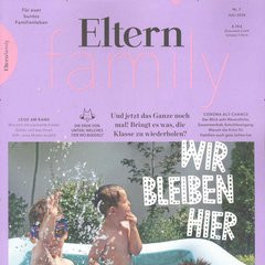 Eltern for Family Titelbild