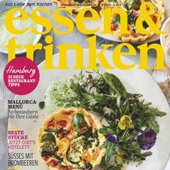Essen & Trinken Titelbild