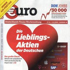 Euro am Sonntag Titelbild