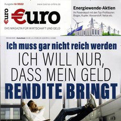 Euro Titelbild