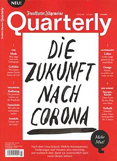 Abo FAZ Quarterly