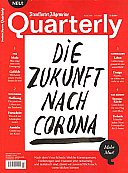 FAZ Quarterly Abo mit Prämie