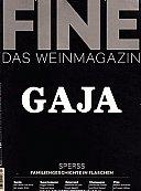 FINE Das Weinmagazin Abo mit Prämie